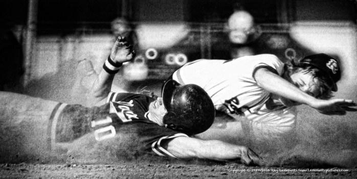 Radford High School Baseball.