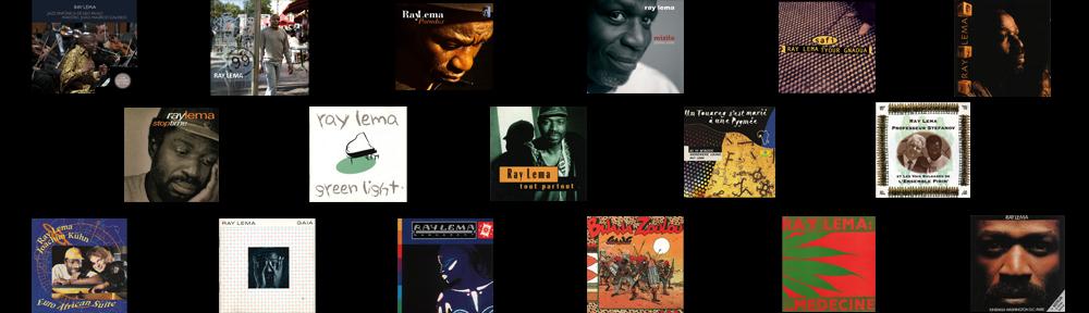 Affiche albums