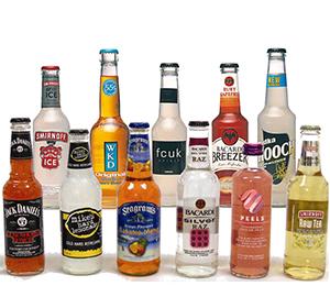 Image result for alcopops