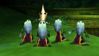 Grand Minimus  RayWiki the Rayman wiki