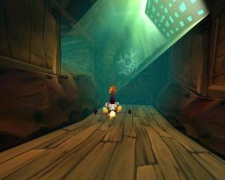 Flying shell  RayWiki the Rayman wiki