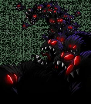 Dark creature  RayWiki the Rayman wiki