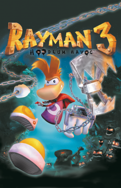 Rayman 3  RayWiki the Rayman wiki