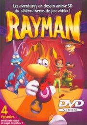 Rayman The Animated Series  RayWiki the Rayman wiki