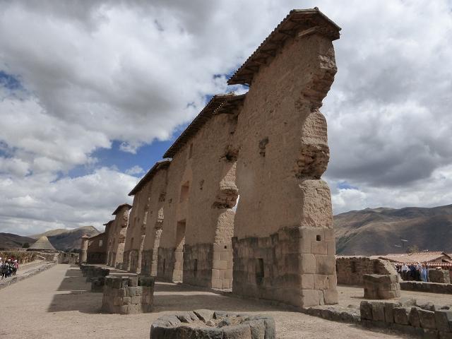 Rachqui - Inka Kultur