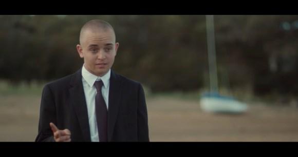 Scene from the film Splinters, which explores sexual identity through life in Nova Scotia.