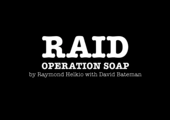 RAID: Operation Soap