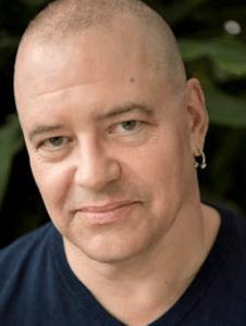 Sky Gilbert interview by Raymond Helkio