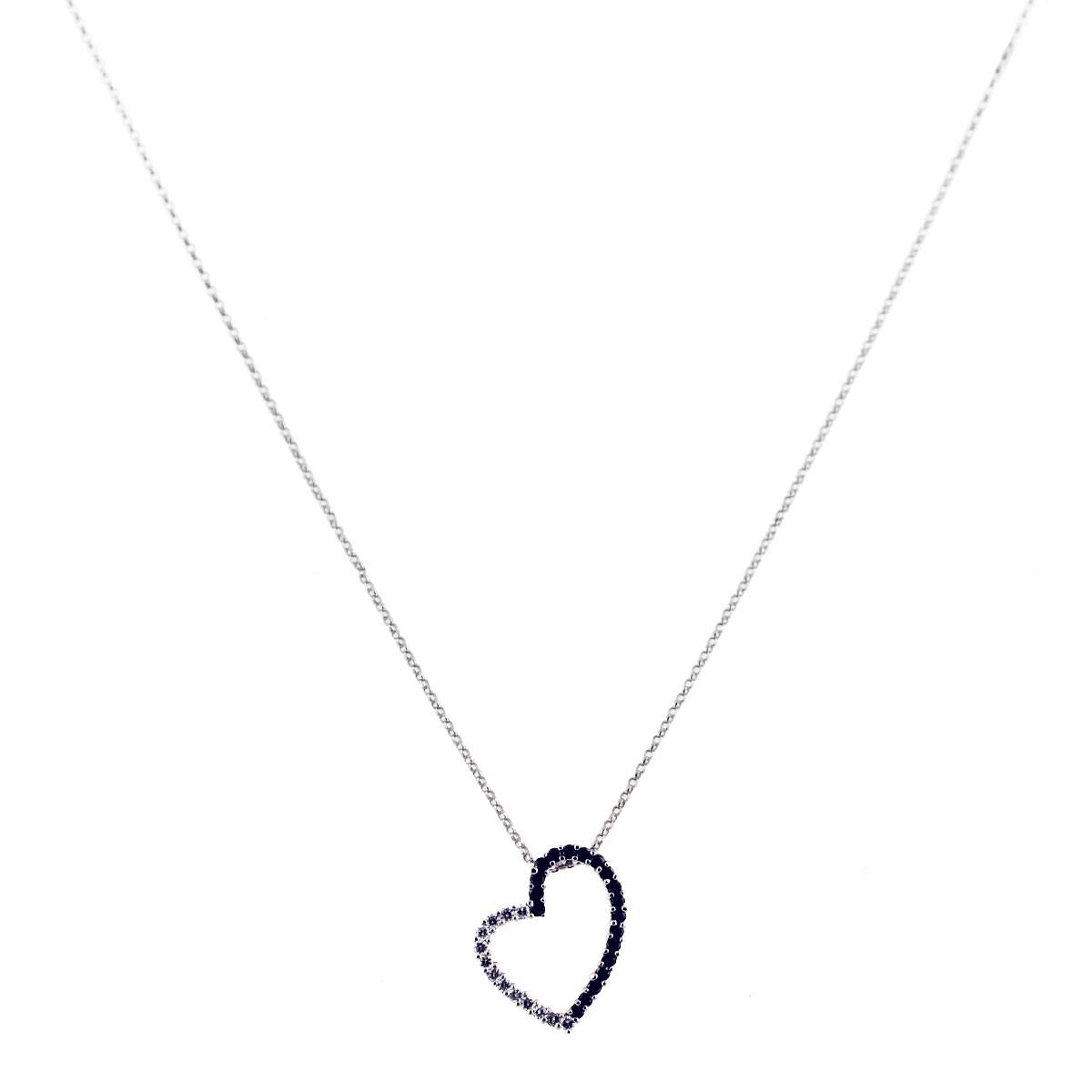 Heart Shaped Jewelry Just In Time For Valentines Day