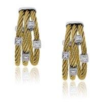 Charriol-earrings-1 - Raymond Lee Jewelers