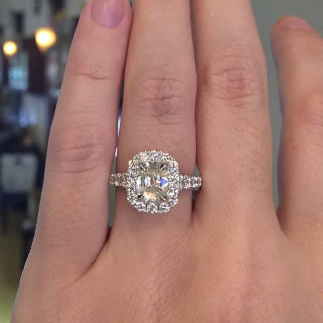 Top 10 Engagement Ring Designs by Henri Daussi  Raymond