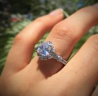20 Amazing Engagement Rings Under 2000 Dollars from ...