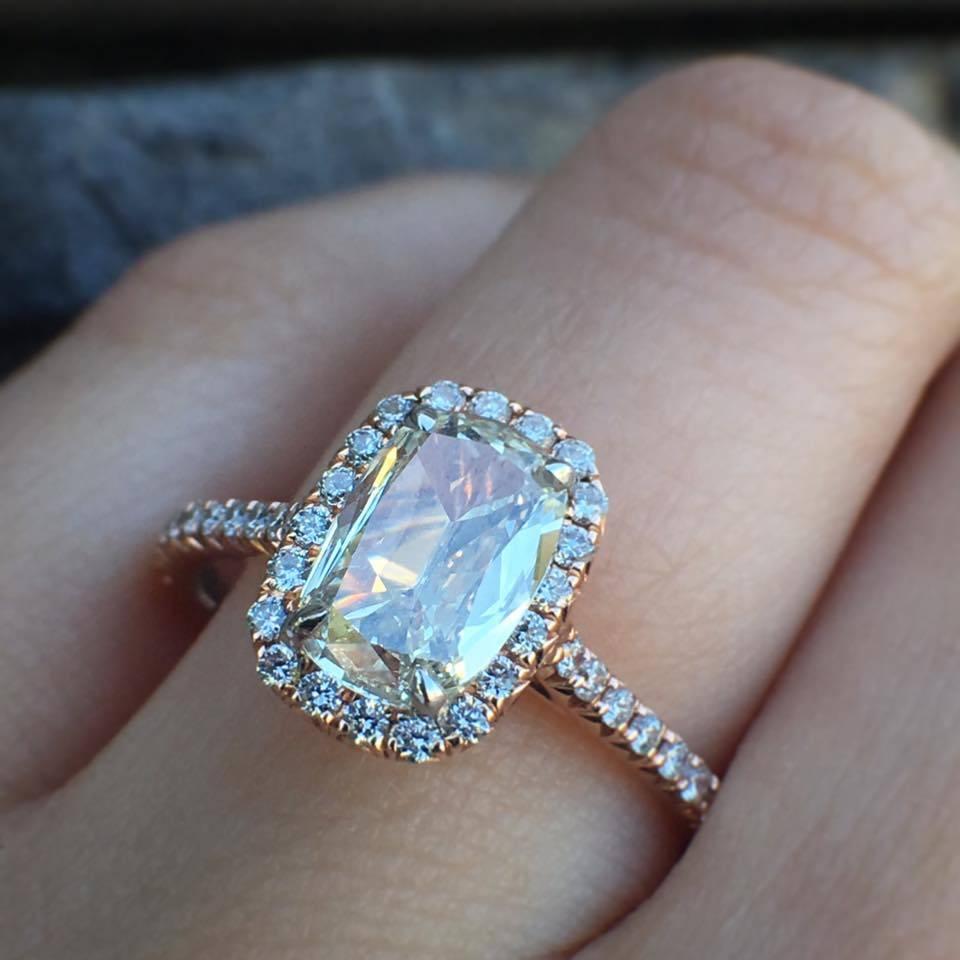 Diamonds By Raymond Lee Engagement Rings You Need to See  Raymond Lee Jewelers