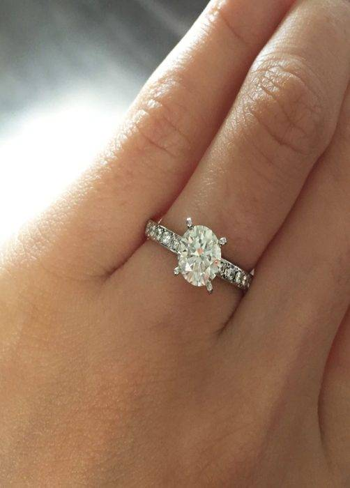 10000 Engagement Ring And Under Eye Candy  Raymond Lee Jewelers