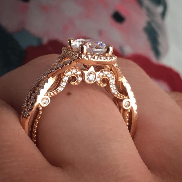 20 Verragio Engagement Rings That Will Amaze You  Raymond