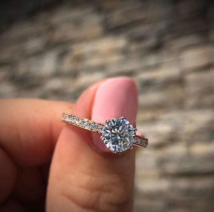 Best Rings On Instagram Raymond Lee Jewelers