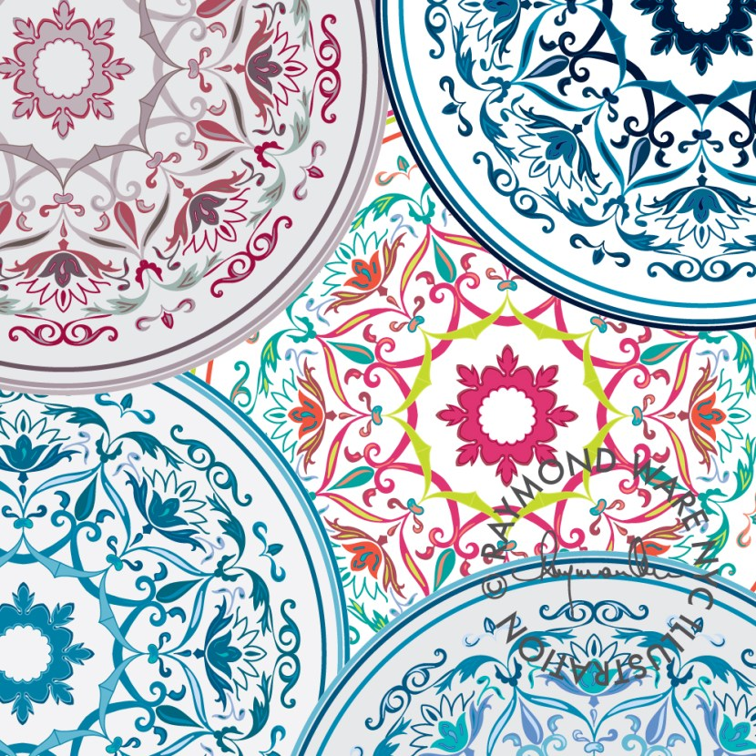 Circular-Acanthus-Pattern-2_Combined