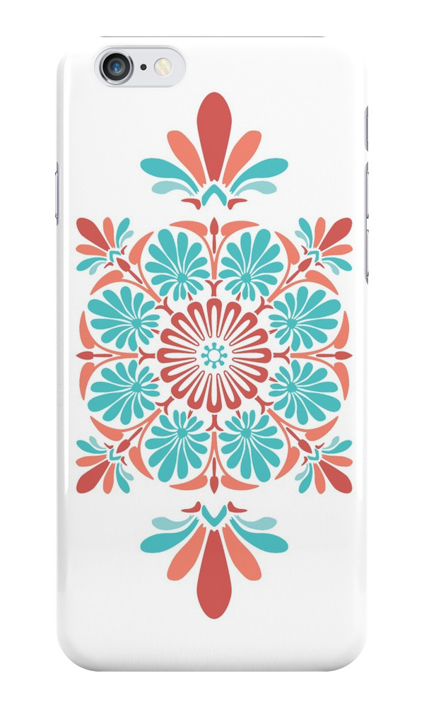 Washington Square iPhone cover