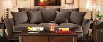 raymour and flanigan leather living room furniture moroccan pictures sofas sofa couches ...