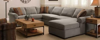 Small Sectional Sofa Raymour And Flanigan