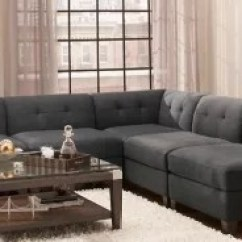 Raymour And Flanigan Sectional Sofas Clack Sofa Target Furniture Jonathan Louis Microfiber Modular