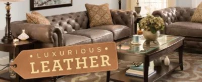 raymour and flanigan leather living room furniture home theater luxurious design center