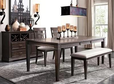 Dining Room Furniture Raymour Amp Flanigan