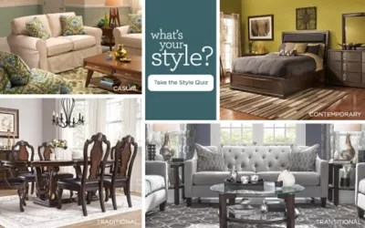 Find Your Style Design Style Quiz Raymour & Flanigan Design Center