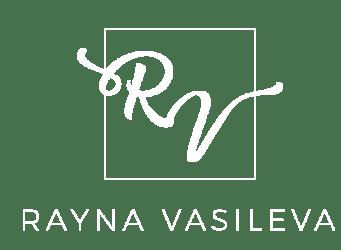Райна Василева Официален уеб сайт