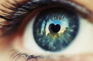 The Eyes of Your Heart