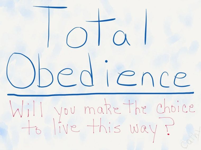 total-obedience