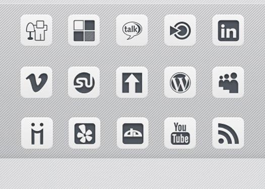 006-white-sidebar-icons_set