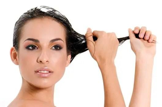 remedios caseros para el pelo maltratado