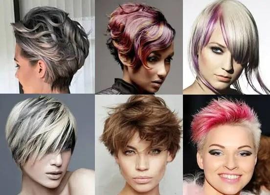 colores para pelo corto