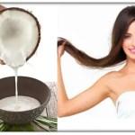 Tratamiento Capilar Casero Con Aceite De Coco