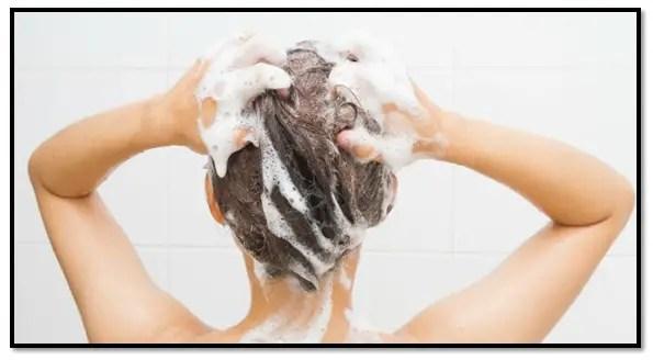 Como Lavar El Pelo Graso