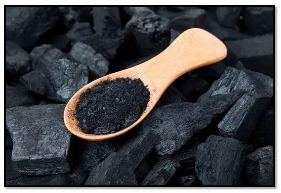 Para qué sirve el carbón activado en el cabello