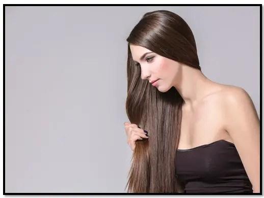 como tener un cabello hermoso y largo