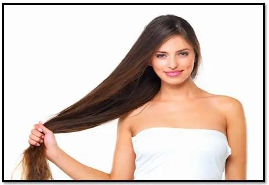 recetas caseras para hacer crecer el cabello