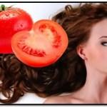 Como Usar El Tomate Para El Cabello Rizado