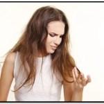El Mejor Tratamiento Para El Cabello Seco Y Sin Brillo