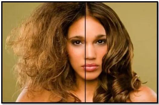 tratamiento nutritivo para el cabello