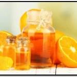 Como Hacer El Aceite De Naranja Para El Cabello