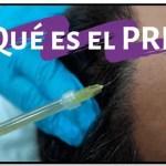 ¿Qué Es PRP Capilar?
