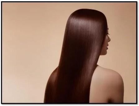 proteína para el pelo