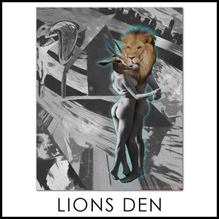 Lions Den