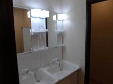 三和交通(株)ブログ-清潔な化粧室