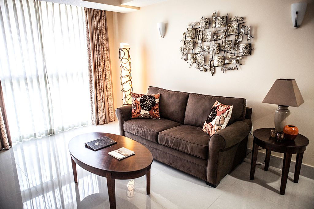 curtain color ideas living room how to decorate a small with big furniture drapery types of curtains for
