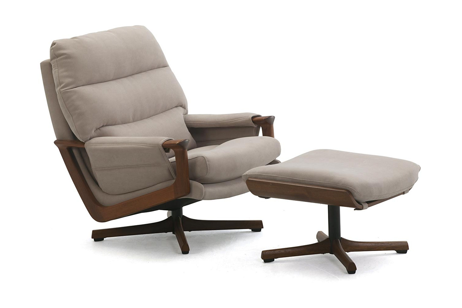 Swivel Chairs Living Room Furniture for Small Spaces
