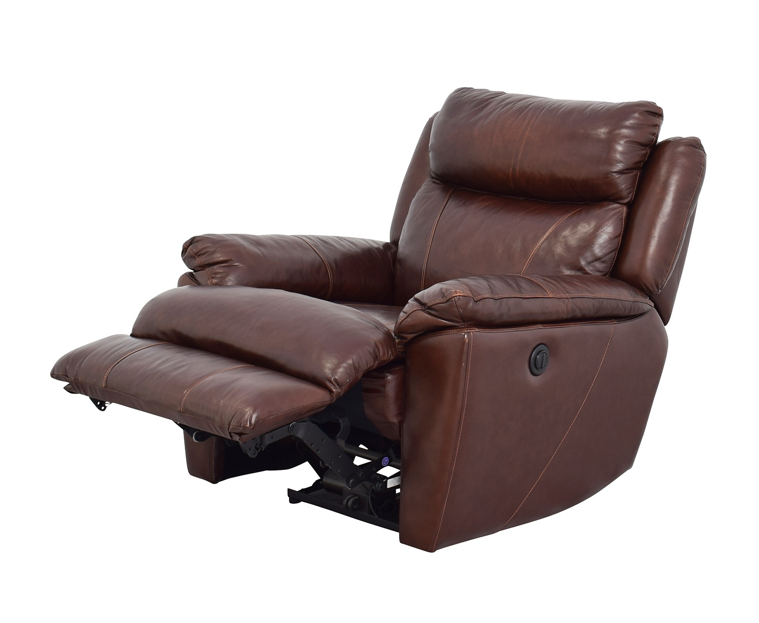 Macys Leather Chair Brown Macys Leather Chair Recliner